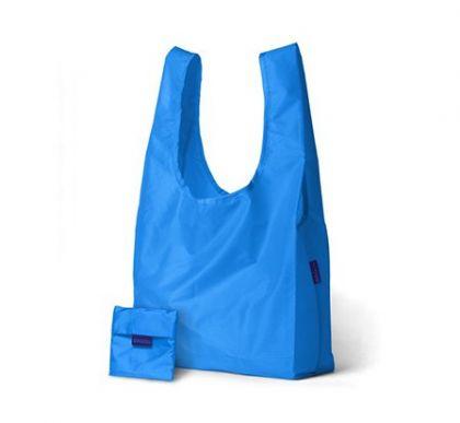 Мешок для шоппинга Baggu, голубой