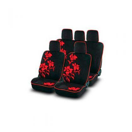 Чехол на сиденье Magic Lilies, разные цвета