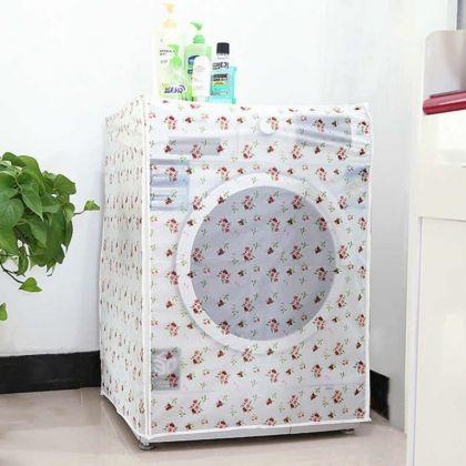 Чехол для стиральной машины, 58 х 62 х 85 см