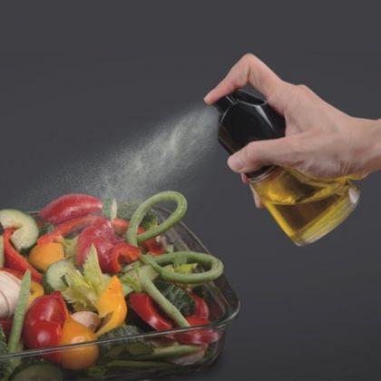 Дозатор-спрей для масла, 0,14 л