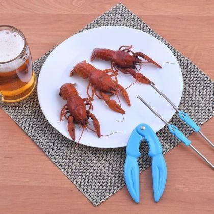 Набор для морепродуктов, 3 предмета