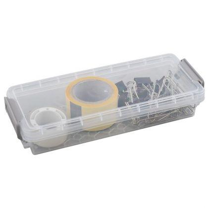 Контейнер для хранения, 0,33 л, 20 х 8 х 3,5 см