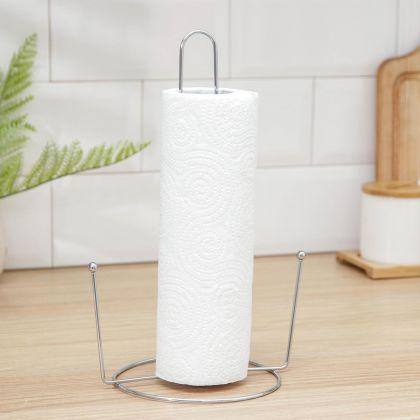 Подставка под бумажные полотенца, 15 х 13 х 30 см