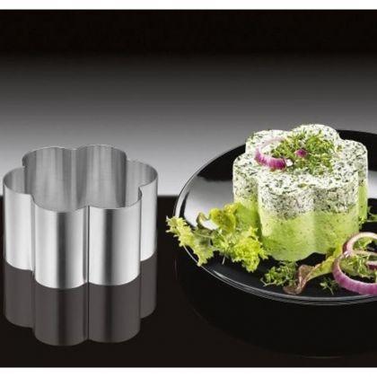 Кулинарная форма «Flower», 10 x 4,5 см