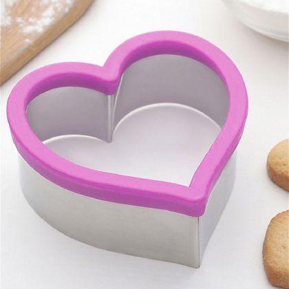 Кулинарная форма «Love», 9 х 10 х 4,5 см