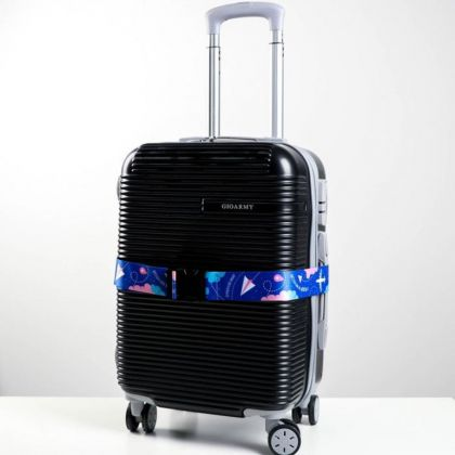 Ремень для чемодана «Dream», 180 x 5 см