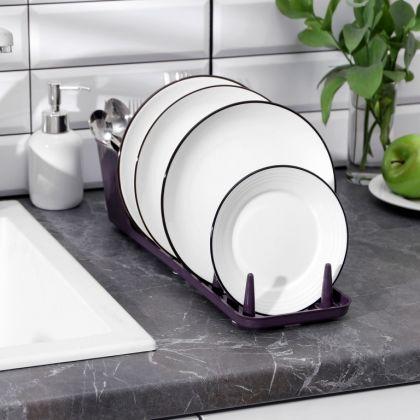 Сушилка для посуды, 44 x 13,5 x 10 см