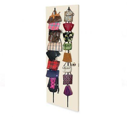 Ремень на дверь для подвешивания сумок, 180 х 6 см