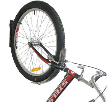 Подвес велосипедный для вертикального хранения