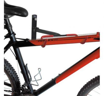 Подвес велосипедный для горизонтального хранения