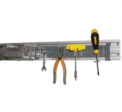 Планка перфорированная для хранения инструмента и оборудования