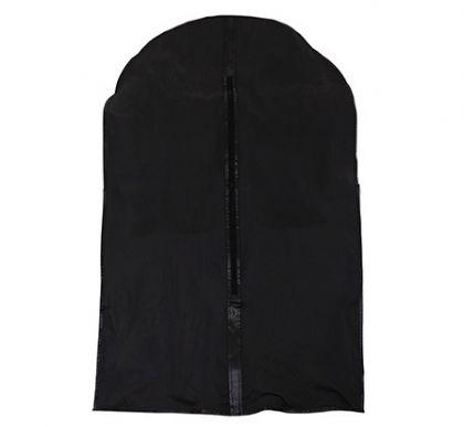 Чехол для одежды, черный