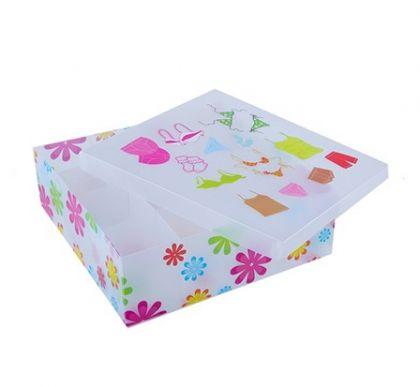 Коробка для хранения универсальная на 16 ячеек