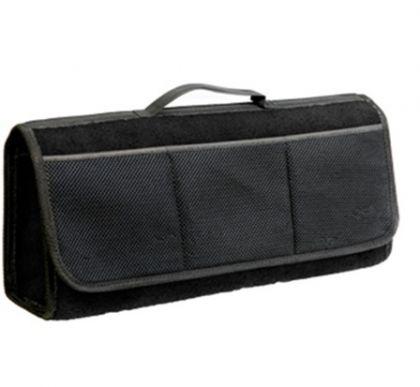 Сумка органайзер в багажник, черный, 50 х 13 х 23 см