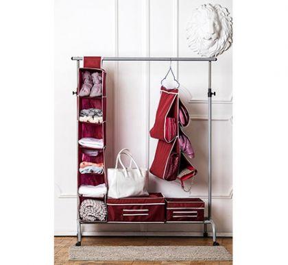 Набор органайзеров серии Red Rose модель 2