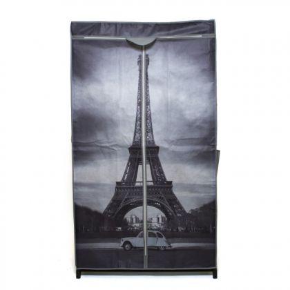 Тканевый шкаф Париж