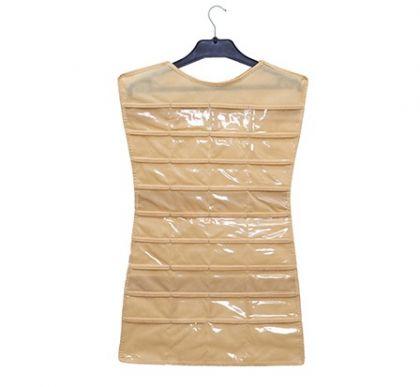 Органайзер-платье для украшений Bora-Bora