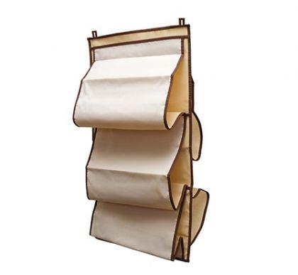 """Органайзер для сумок в шкаф """"Bora-Bora"""", 40 х 70 см"""