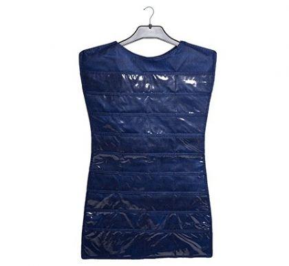Органайзер-платье для украшений Blu sky