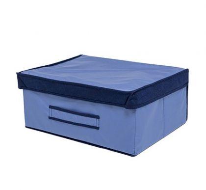 Коробка большая для вещей Blu sky