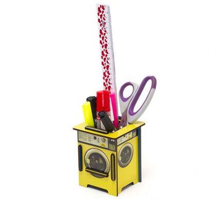 Подставка для карандашей и ручек Homsu стиральная машина