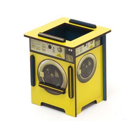 Подставка для косметики Homsu стиральная машина