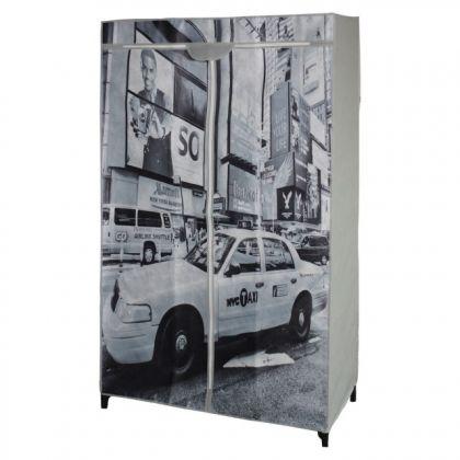 Тканевый шкаф New York