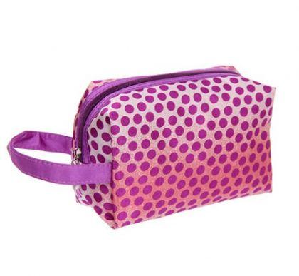 Органайзер для сумки Кружок, фиолетовый
