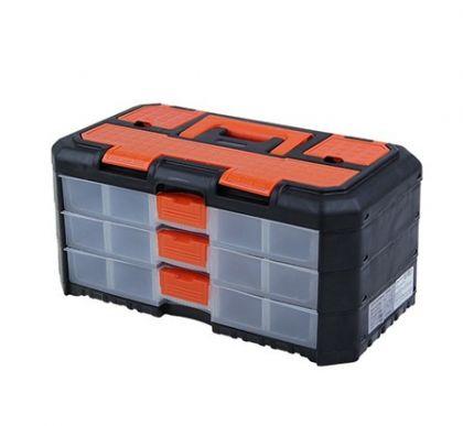 Ящик для инструментов модель 7, 3 секции