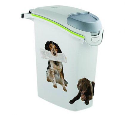 Контейнер для еды Собаки 10 кг