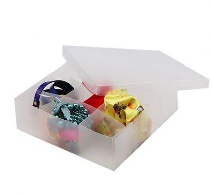 Коробка для мелочей на 12 отсеков