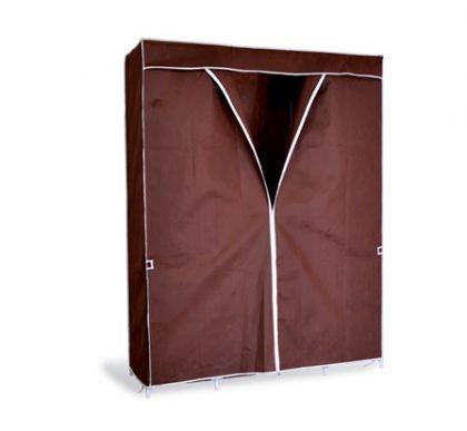Тканевый шкаф для одежды Комфорт