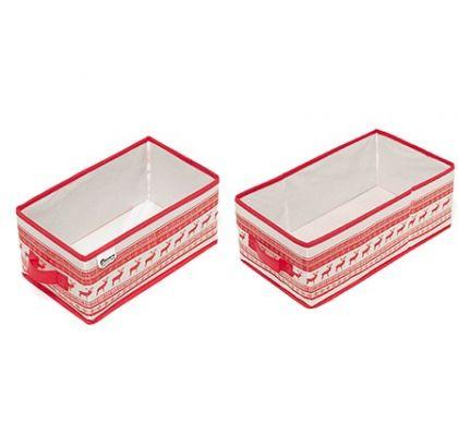 Комплект Малый и Большой ящик с ручками Scandinavia