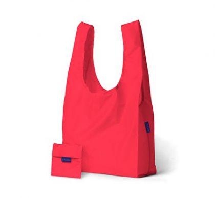 Мешок для шоппинга Baggu, розовый