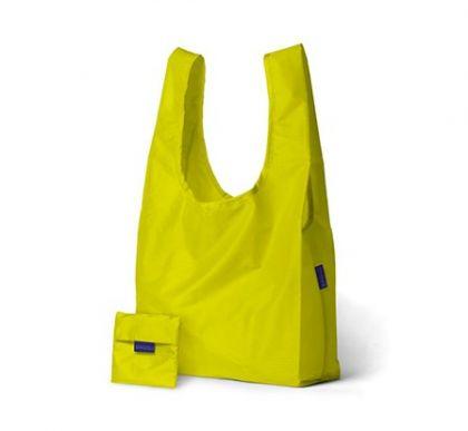 Мешок для шоппинга Baggu, желтый
