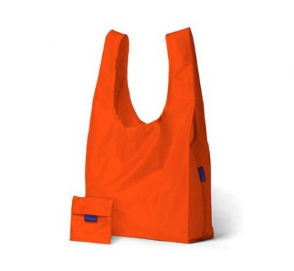 Мешок для шоппинга Baggu, оранжевый