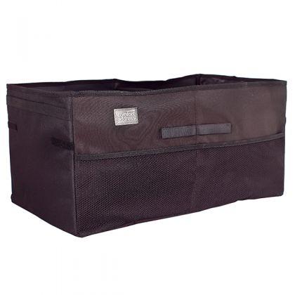 Сумка органайзер для багажника (два отделения)