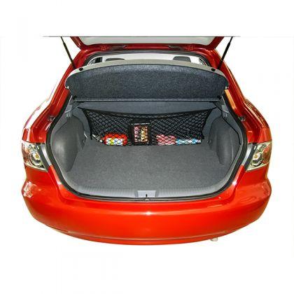Сетка-карман в багажник 75см*30см