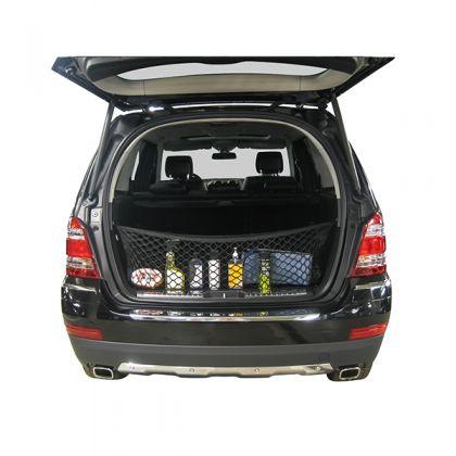 Сетка-карман в багажник 90см*30см