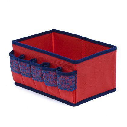 Коробочка для косметики и мелочей Rosso