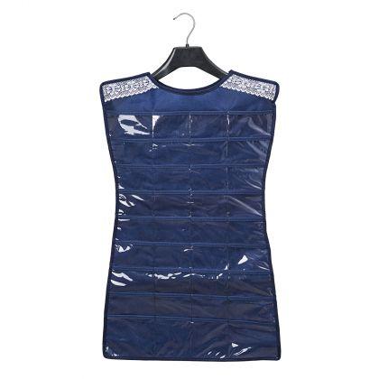 Органайзер-платье для украшений Winter