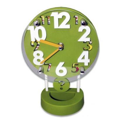 Настольные часы Круг