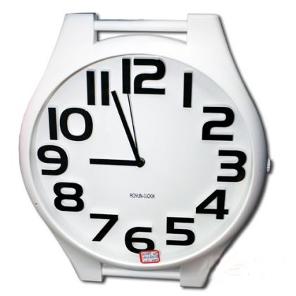 Настольные часы Счастливое время, разные цвета