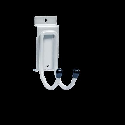 Подвес J-универсальный узкий для инструментов 7 см