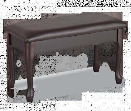 Банкетка модель 3, темный орех