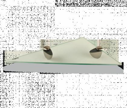 Полка настенная в ванну модель 1