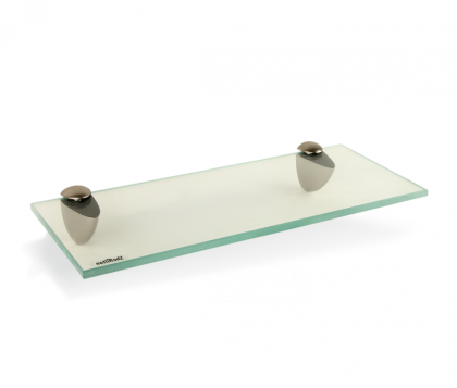 Полка настенная в ванну модель 4