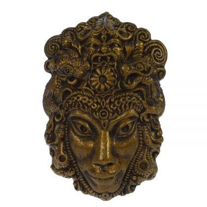 "Декор на стену ""Египетская маска"""