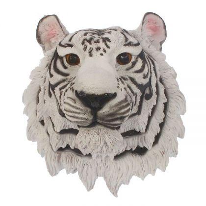 """Декор на стену """"Амурский тигр"""", разные цвета"""
