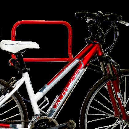 Подвес для хранения двух велосипедов
